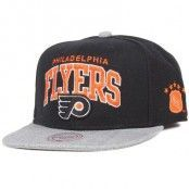 Mitchell & Ness - Philadelphia Flyers Forward Line Snapback