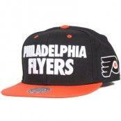 Mitchell & Ness - Philadelphia Flyers Score Snapback