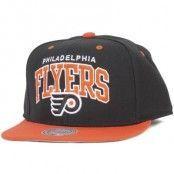 Mitchell & Ness - Philadelphia Flyers Team Arch