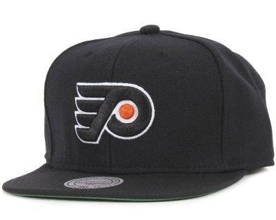 Officiell Kvalitet Butik Enkel Reebok Philadelphia Flyers