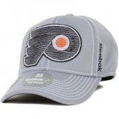 Reebok - Philadelphia Flyers Second Season Flexfit (S/M)