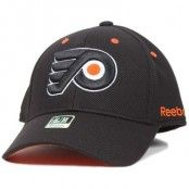 Reebok - Philadelphia Flyers Stretch Flexfit (S/M)