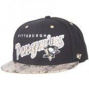 47 Brand - Pittsburgh Penguins King Cobra Snapback