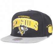 Mitchell & Ness - Pittsburgh Penguins Forward Line Snapback