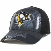 Keps Pittsburgh Penguins 2nd Season 2016 Adjustable - Reebok - Svart Reglerbar