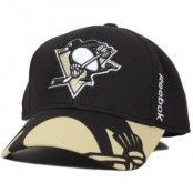 Reebok - Pittsburgh Penguins Draft 2015 Flexfit (S/M)