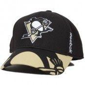 Reebok - Pittsburgh Penguins Draft 2015 Flexfit (S/M)