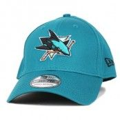New Era - San Jose Sharks Team Stretch 39Thirty Flexfit (S/M)