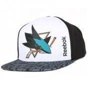 Reebok - San Jose Sharks Storm Snapback