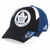 Keps Toronto Maple Leafs Echo Navy/Blue Flexfit - Adidas