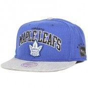 Mitchell & Ness - Toronto Maple Leafs Forward Line Snapback