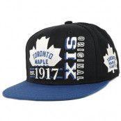 Reebok - Toronto Maple Leafs Org 6 Snapback