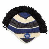 Mössa Toronto Maple Leafs Faceoff Mohawk Knit - Reebok - Svart Tofs