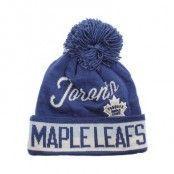 Reebok - Toronto Maple Leafs Retro Cuffed Knit