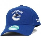 New Era - Vancouver Canucks The League Team 940 Adjustable