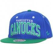 Zephyr - Vancouver Canucks Superstar Snapback