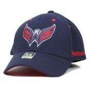 Reebok - Washington Capitals Stretch Flexfit (S/M)