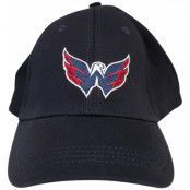 Washington Capitals Keps Peak 17 Junior