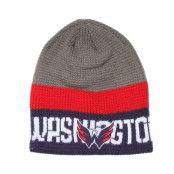 Mössa Washington Capitals Team Knit Beanie - Reebok - Grön Traditionella