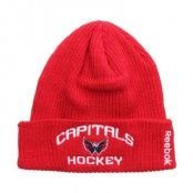Reebok - Washington Capitals Locker Room Knit