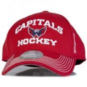 Reebok - Washington Capitals Locker Room (S/M)