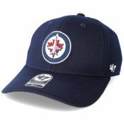 Keps Winnipeg Jets Contender Navy Flexfit - 47 Brand
