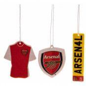 Arsenal Bildoft 3pk