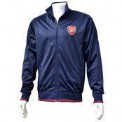 Arsenal Träningsjacka Blå L