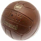Arsenal Fotboll Läder