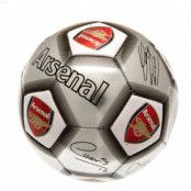 Arsenal Fotboll Signature Metallic
