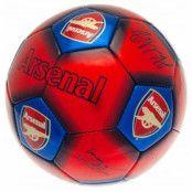Arsenal Fotboll Signature RD
