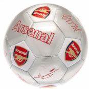 Arsenal Fotboll Signature SV