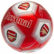 Arsenal Fotboll Signature WT