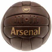 Arsenal Retro Fotboll