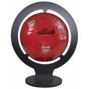Arsenal Signerad Fotboll Thierry Henry