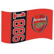 Arsenal Flagga Since