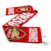 Arsenal Halsduk 601 Fans