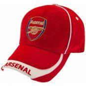 Arsenal Keps DB Röd
