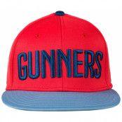 Arsenal Keps Puma Röd