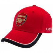 Arsenal Keps Red