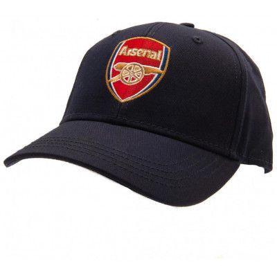 Arsenal Keps Svart