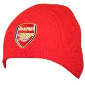 Arsenal mössa röd