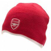 Arsenal Mössa Rosa Vitkant