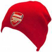 Arsenal Stickad Mössa RD