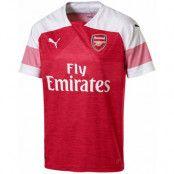 Arsenal Matchtröja Hemma Junior 11-12 år (152)