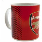 Arsenal Mugg FD