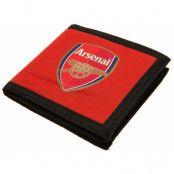 Arsenal Plånbok Nylon