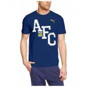 Arsenal T-shirt AFC Navy XS