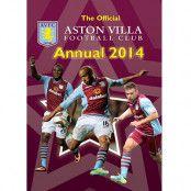 Aston Villa Årsbok 2014