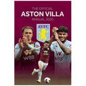 Aston Villa Årsbok 2020